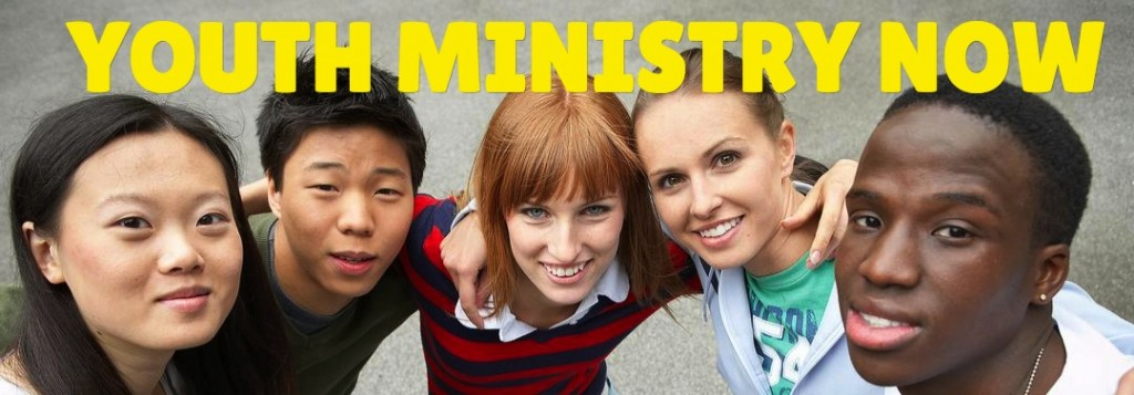 Youth Ministry Now  Youthworker Circuit