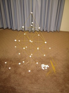 Spaghetti And Marshmallow Tower Youth Group Games