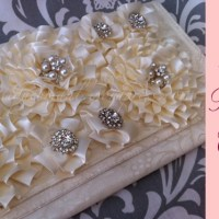 {LANA} Bridal Clutch: DIY Tutorial