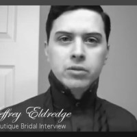 Jeffrey Eldredge, The Creator of the Eldredge Knot