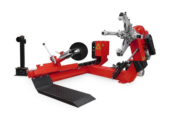 Desmontadora industrial DIG56LKW