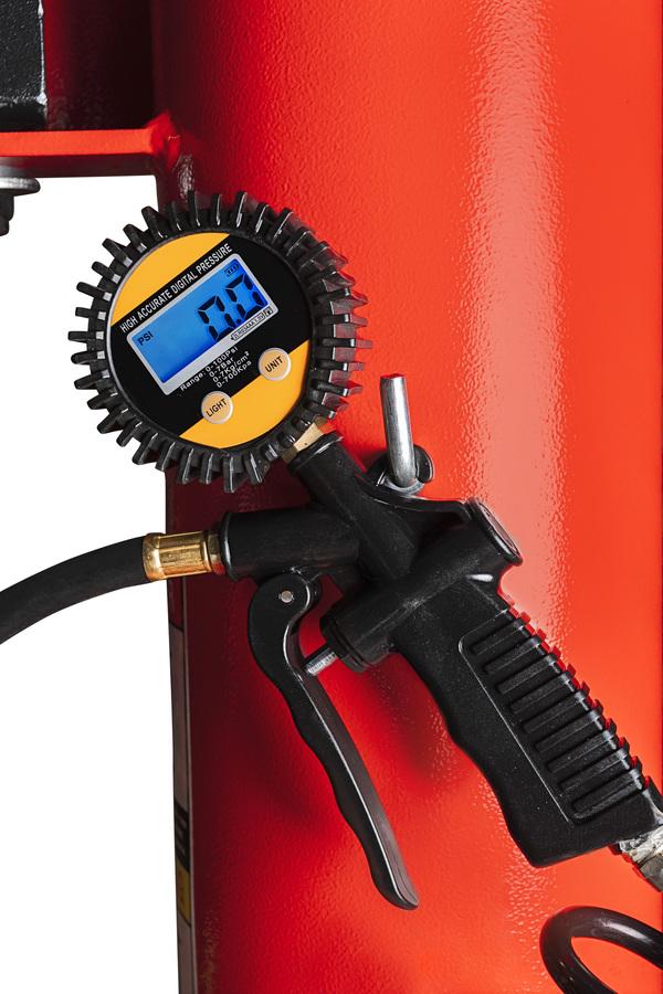 Desmontadora ruedas DR806A