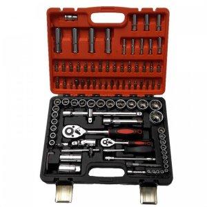 Set herramientas carraca