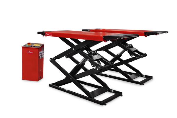 Elevador tijera 3000kg Modelo 2