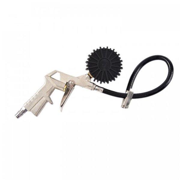 Pistola inflado neumáticos