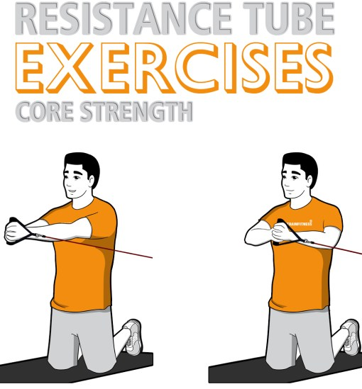 resistance-tube-kneeling-anti-rotation-core-press