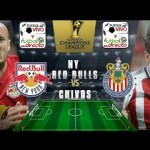 ⚽ NEW YORK RED BULLS VS CHIVAS EN VIVO ⚽ CLUB AMÉRICA VS TORONTO EN VIVO