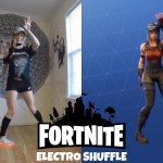 Fortnite: ALL 38 emotes and dances + Their real life original references