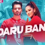 MANKIRT AULAKH – DARU BAND (Official Video) Lally Mundi | J Statik | Latest Punjabi Songs 2018