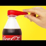 38 PLASTIC BOTTLE LIFE HACKS YOU SHOULD KNOW
