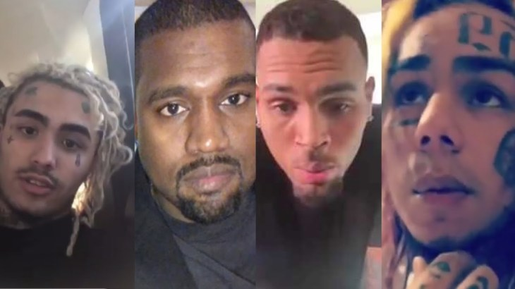 Celebrities React to Xxxtentacion Death – Lil Pump Reaction, 6ix9ine, Kanye West, J Cole
