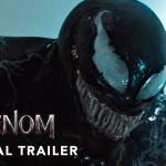 VENOM – Official Trailer 2 (HD)