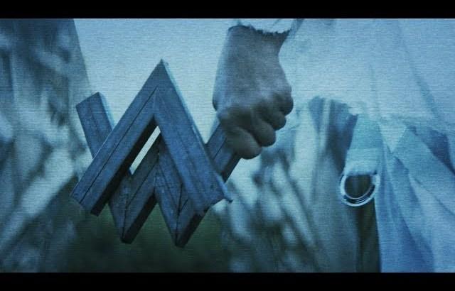 Alan Walker – Darkside (feat. Au/Ra and Tomine Harket)
