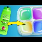 25 COOL AND EASY LIFE HACKS