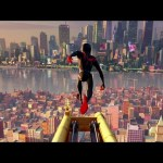 Post Malone, Swae Lee – Sunflower (Spider-Man: Into the Spider-Verse)