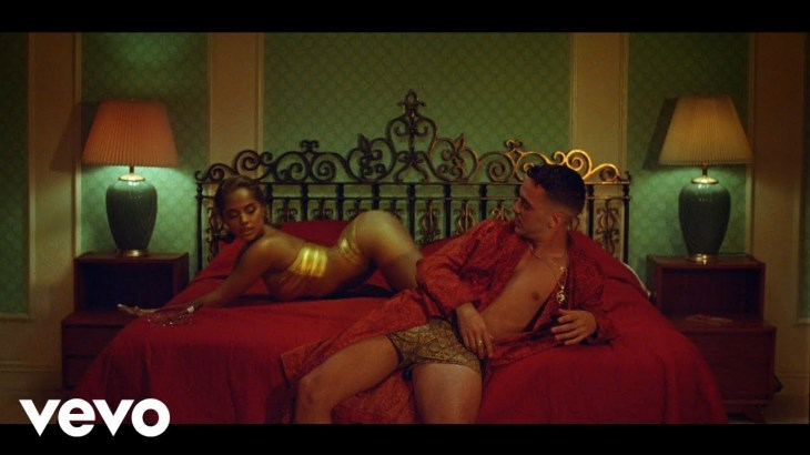 C. Tangana, Becky G – Booty (Video Oficial)