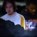 OrelSan – Rêves bizarres (feat. Damso) [CLIP OFFICIEL]