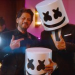 Marshmello x Pritam – BIBA feat. Shirley Setia & Shah Rukh Khan (Official Music Video)