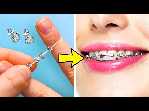 32 CRAZY LIFE HACKS YOU NEED TO KNOW ABOUT