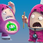 Oddbods New Season 2019 | Oddbods Full Episode Compilation | Funny Cartoons #7