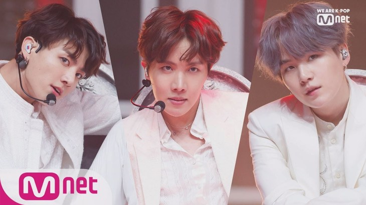 [BTS – Dionysus] Comeback Special Stage | M COUNTDOWN 190418 EP.615