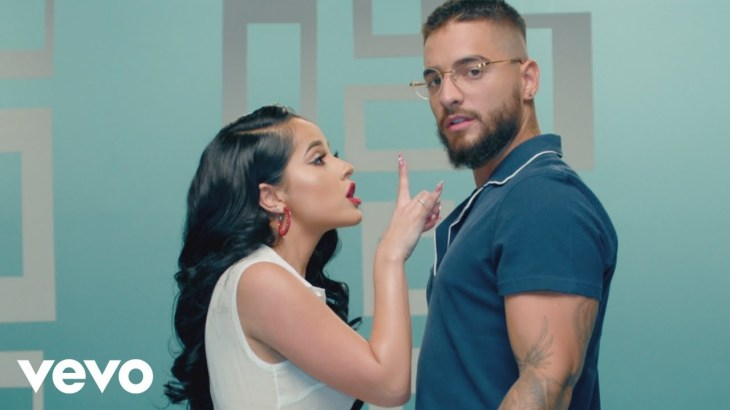 Becky G, Maluma – La Respuesta (Official Video)