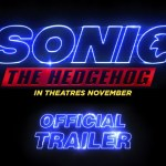 Sonic The Hedgehog (2019) – Official Trailer – Paramount Pictures