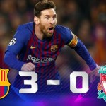 FC Barcelona – Liverpool [3-0] | GOLES | Semifinal (IDA) | UEFA Champions League