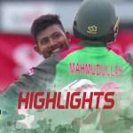 Highlights Bangladesh vs Windies || Final Match || ODI Series || Tri-Series 2019