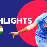 South Africa vs India | ICC Cricket World Cup 2019 – Match Highlights