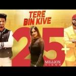Tere Bin Kive – Official Music Video | Ramji Gulati | Jannat Zubair & Mr. Faisu