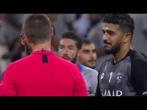 AL ITTIHAD (KSA) vs AL HILAL SFC (KSA) – AFC Champions League 2019 : Quarter-finals(1st Leg)