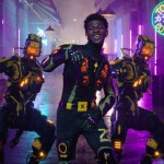 Lil Nas X – Panini (Official Video)