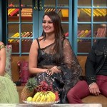 The Kapil Sharma Show – Movie Dabangg 3 Episode Uncensored | Salman Khan, Sonakshi, Saiee