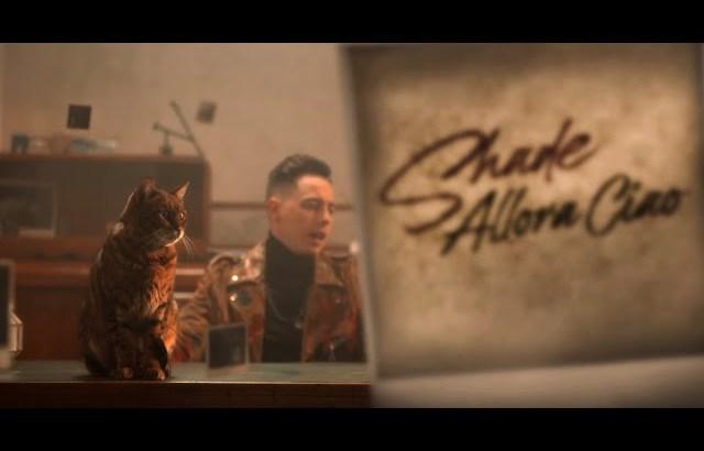 SHADE – ALLORA CIAO (Official Video)