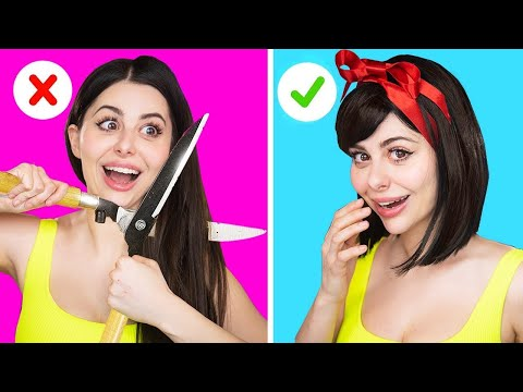 I TESTED viral TikTok HACKS to see if they actually work