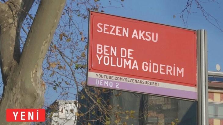 Sezen Aksu – Ben De Yoluma Giderim (Official Video)