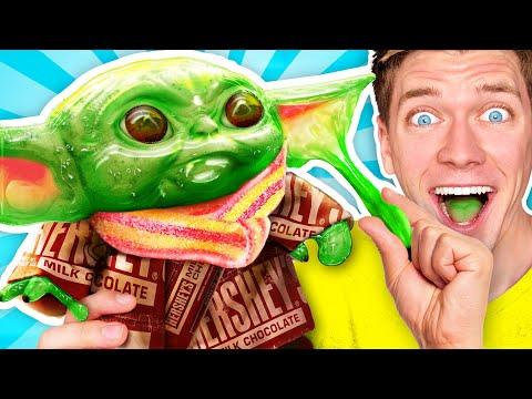 7 Insane Life Hacks + Funny TikTok Pranks!! How To Make The Best New Candy Art & Ball Pit Challenge
