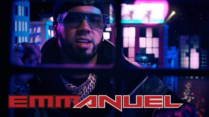 Anuel AA , Bad Bunny – Hasta Que Dios Diga ( Video Oficial )