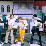 [BANGTAN BOMB] 'Dynamite' Stage CAM (BTS focus) @ 2020 iHeartRadio Music Festival – BTS (방탄소년단)