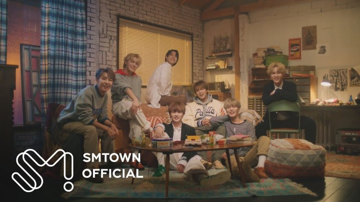 NCT U 엔시티 유 'From Home' MV