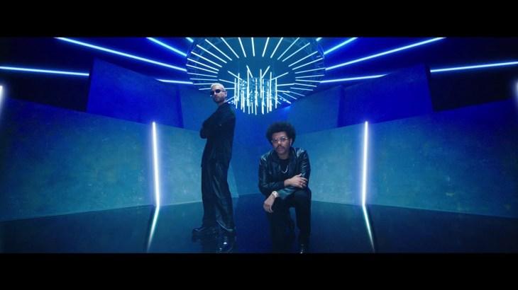 Maluma & The Weeknd – Hawái Remix (Official Video)