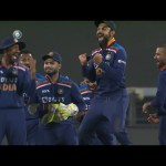 Paytm #INDvENG ODI series: Re-viewing the Buttler dismissal on loop!