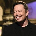 Elon Musk Monologue – SNL