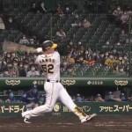 【ハイライト】5/13(木) 神2-1中(甲子園)  サンズが終盤8回裏に決勝ソロ!