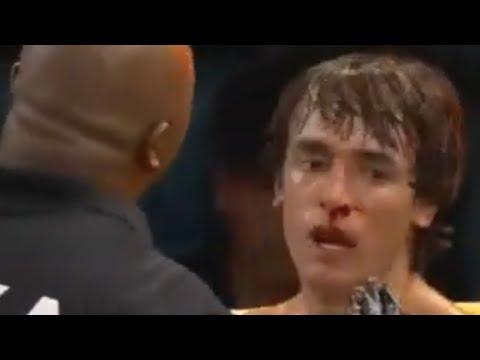 Bryce Hall vs Austin Mcbroom FIGHT (FULL HIGHLIGHTS)
