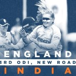 England v India – Highlights   India Stop Clean Sweep on Day 3   3rd Women's Royal London ODI 2021