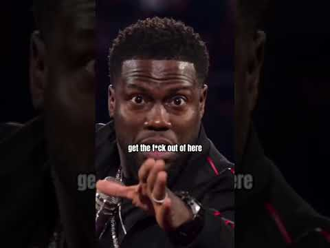 Kevin's Hart Funny Moments