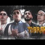Kaleb Di Masi ❌ ECKO ❌ Blunted Vato ❌ Papichamp  – TURRAKA REMIX (Video Oficial)
