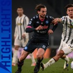 Juventus 2-1 Napoli | Dybala Finish Secures The Win For Juventus | Serie A TIM